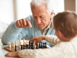 Senioren-Wohngemeinschaft  Wir erweitern unser Angebot für pflegebedürftige Senioren durch