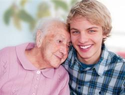 Pflegehelfer/-in - stationäre Pflege