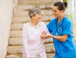 examinierte Pflegefachkraft (w/m) - Kurzzeitpflege