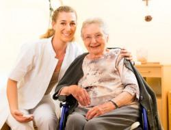 Ausbildungsplätze zum/r Altenpfleger/in