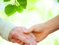 Wir sind ein ambulanter Intensivpflegedienst und versorgen im gesamten Allgäu unsere