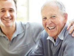 Altenpfleger/in als Nachtwache