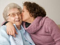Das Haus bietet alle Formen der Pflege und Betreuung – ganz egal, ob Sie einen Platz für