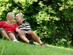 Häusliche Pflege     Die freundlichen und kompetenten Mitarbeiter der Mobilen Dienste helfen b