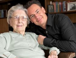 Das Evangelische Seniorenpflegeheim Kühlungsborn ist eine vollstationäre Pflegeeinrichtung im Sinne