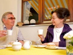 Pflegehilfskraft oder -helfer/in für ambulanten Pflegedienst