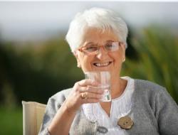 Altenpfleger/in für den mobilen Dienst