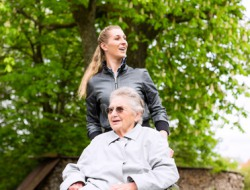 Altenpflegeausbildung in Waldenburg