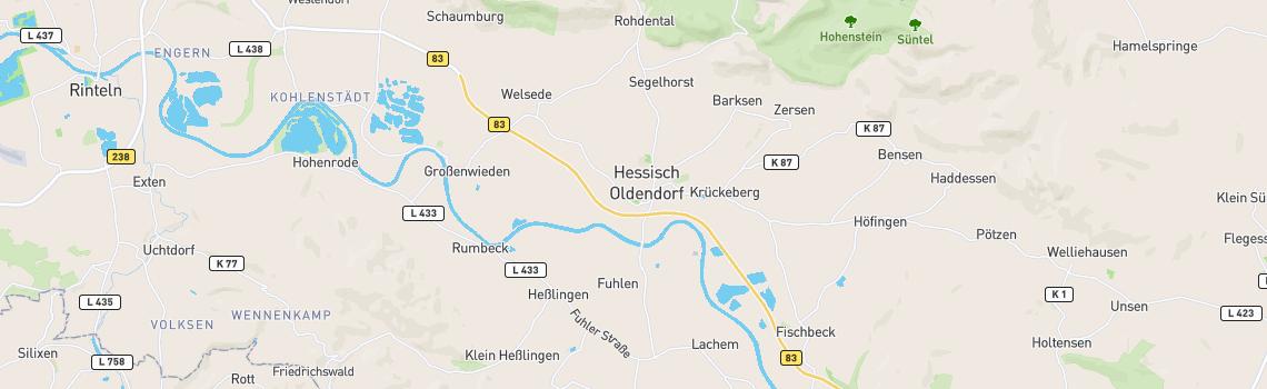 lebensbaum hessisch oldendorf